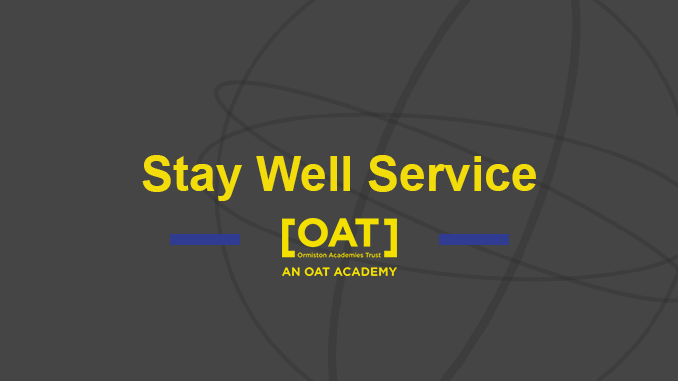 Stay Well Service